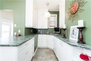 Photo 7: 249 Ruby Street in Winnipeg: Wolseley Residential for sale (5B)  : MLS®# 1806345