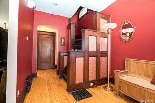 Photo 2: 249 Ruby Street in Winnipeg: Wolseley Residential for sale (5B)  : MLS®# 1806345