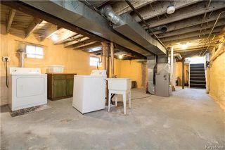 Photo 19: 249 Ruby Street in Winnipeg: Wolseley Residential for sale (5B)  : MLS®# 1806345