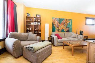 Photo 4: 249 Ruby Street in Winnipeg: Wolseley Residential for sale (5B)  : MLS®# 1806345