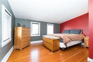 Photo 13: 249 Ruby Street in Winnipeg: Wolseley Residential for sale (5B)  : MLS®# 1806345