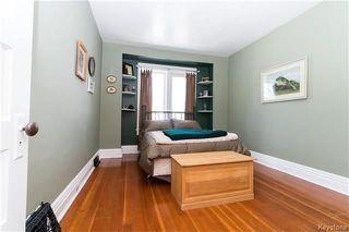 Photo 16: 249 Ruby Street in Winnipeg: Wolseley Residential for sale (5B)  : MLS®# 1806345