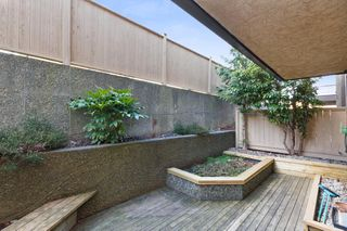 Photo 11: 103 338 WARD Street in New Westminster: Sapperton Condo for sale : MLS®# R2252745