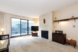 Photo 2: 103 338 WARD Street in New Westminster: Sapperton Condo for sale : MLS®# R2252745