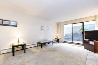 Photo 3: 103 338 WARD Street in New Westminster: Sapperton Condo for sale : MLS®# R2252745