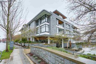 "Photo 3: 405 5989 IONA Drive in Vancouver: University VW Condo for sale in ""CHANCELLOR HALL"" (Vancouver West)  : MLS®# R2256717"
