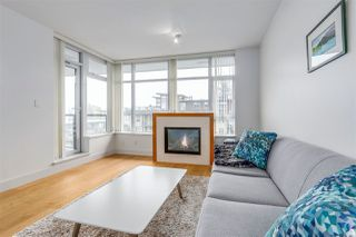 "Photo 10: 405 5989 IONA Drive in Vancouver: University VW Condo for sale in ""CHANCELLOR HALL"" (Vancouver West)  : MLS®# R2256717"