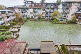 "Photo 19: 405 5989 IONA Drive in Vancouver: University VW Condo for sale in ""CHANCELLOR HALL"" (Vancouver West)  : MLS®# R2256717"
