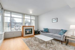 "Photo 9: 405 5989 IONA Drive in Vancouver: University VW Condo for sale in ""CHANCELLOR HALL"" (Vancouver West)  : MLS®# R2256717"