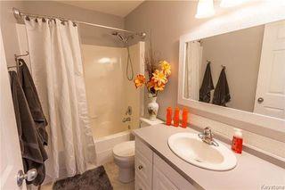Photo 16: 19 Leander Crescent in Winnipeg: Whyte Ridge Residential for sale (1P)  : MLS®# 1808581