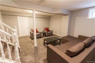 Photo 17: 19 Leander Crescent in Winnipeg: Whyte Ridge Residential for sale (1P)  : MLS®# 1808581