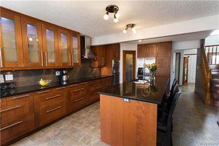 Photo 5: 19 Leander Crescent in Winnipeg: Whyte Ridge Residential for sale (1P)  : MLS®# 1808581