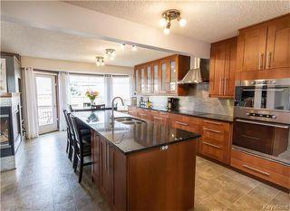Photo 4: 19 Leander Crescent in Winnipeg: Whyte Ridge Residential for sale (1P)  : MLS®# 1808581