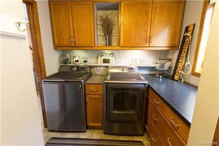 Photo 9: 19 Leander Crescent in Winnipeg: Whyte Ridge Residential for sale (1P)  : MLS®# 1808581
