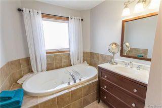 Photo 13: 19 Leander Crescent in Winnipeg: Whyte Ridge Residential for sale (1P)  : MLS®# 1808581