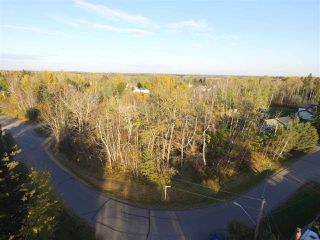 Main Photo: 816 Lakeside Drive: Rural Parkland County Rural Land/Vacant Lot for sale : MLS®# E4106434