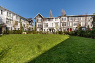 "Photo 39: 33 15152 91 Avenue in Surrey: Fleetwood Tynehead Townhouse for sale in ""Fleetwood Mac"" : MLS®# R2260419"