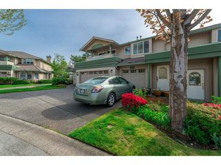 "Photo 2: 210 13888 70 Avenue in Surrey: East Newton Townhouse for sale in ""CHELSEA GARDENS"" : MLS®# R2264924"