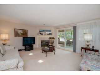"Photo 3: 210 13888 70 Avenue in Surrey: East Newton Townhouse for sale in ""CHELSEA GARDENS"" : MLS®# R2264924"