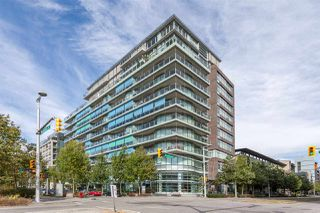 "Photo 18: 107 181 W 1ST Avenue in Vancouver: False Creek Condo for sale in ""BROOK - THE VILLAGE ON FALSE CREEK"" (Vancouver West)  : MLS®# R2266433"