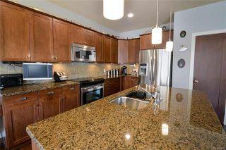 Photo 7: 30 99 Keslar Road in Winnipeg: Fairfield Park Condominium for sale (1S)  : MLS®# 1812060