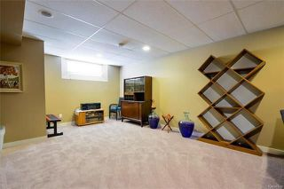Photo 15: 30 99 Keslar Road in Winnipeg: Fairfield Park Condominium for sale (1S)  : MLS®# 1812060