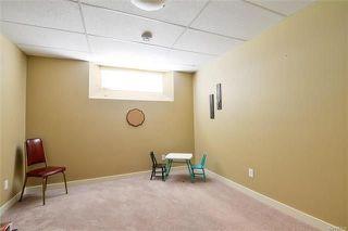 Photo 12: 30 99 Keslar Road in Winnipeg: Fairfield Park Condominium for sale (1S)  : MLS®# 1812060