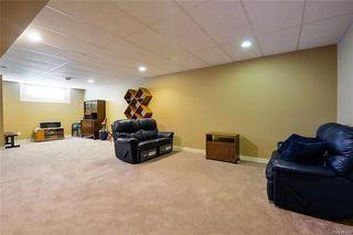Photo 13: 30 99 Keslar Road in Winnipeg: Fairfield Park Condominium for sale (1S)  : MLS®# 1812060