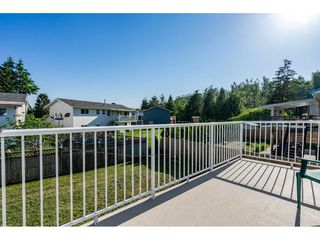 Photo 20: 31882 MAYNE Avenue in Abbotsford: Abbotsford West House for sale : MLS®# R2267581