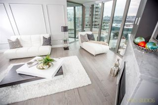 Photo 6: 1204 1000 BEACH Avenue in Vancouver: Yaletown Condo for sale (Vancouver West)  : MLS®# R2273641