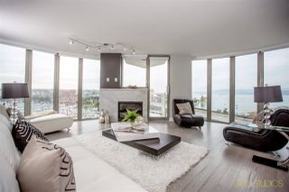 Photo 5: 1204 1000 BEACH Avenue in Vancouver: Yaletown Condo for sale (Vancouver West)  : MLS®# R2273641