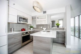 Photo 8: 1204 1000 BEACH Avenue in Vancouver: Yaletown Condo for sale (Vancouver West)  : MLS®# R2273641