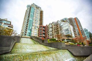 Photo 2: 1204 1000 BEACH Avenue in Vancouver: Yaletown Condo for sale (Vancouver West)  : MLS®# R2273641