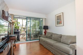 "Photo 13: 311 3788 W 8TH Avenue in Vancouver: Point Grey Condo for sale in ""La Mirada at Jericho"" (Vancouver West)  : MLS®# R2276828"