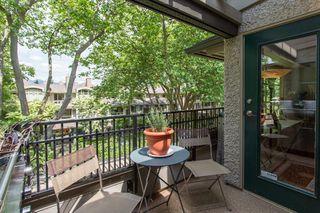 "Photo 11: 311 3788 W 8TH Avenue in Vancouver: Point Grey Condo for sale in ""La Mirada at Jericho"" (Vancouver West)  : MLS®# R2276828"