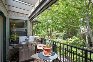 "Photo 10: 311 3788 W 8TH Avenue in Vancouver: Point Grey Condo for sale in ""La Mirada at Jericho"" (Vancouver West)  : MLS®# R2276828"