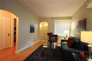 Photo 4: 293 St. Mary's Road in Winnipeg: Norwood Residential for sale (2B)  : MLS®# 1815982