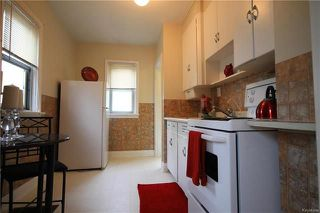 Photo 6: 293 St. Mary's Road in Winnipeg: Norwood Residential for sale (2B)  : MLS®# 1815982