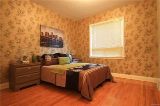 Photo 8: 293 St. Mary's Road in Winnipeg: Norwood Residential for sale (2B)  : MLS®# 1815982