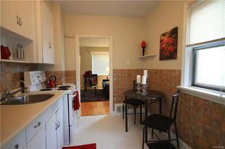 Photo 7: 293 St. Mary's Road in Winnipeg: Norwood Residential for sale (2B)  : MLS®# 1815982