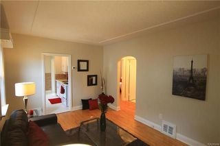 Photo 3: 293 St. Mary's Road in Winnipeg: Norwood Residential for sale (2B)  : MLS®# 1815982