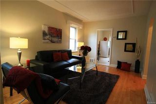 Photo 2: 293 St. Mary's Road in Winnipeg: Norwood Residential for sale (2B)  : MLS®# 1815982