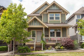 Photo 1: 6677 192A Street in Surrey: Clayton House for sale (Cloverdale)  : MLS®# R2280225