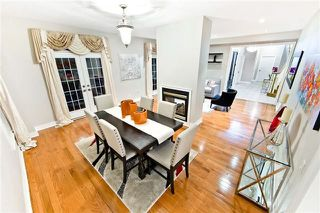 Photo 7: 2 Links Lane in Brampton: Credit Valley House (2-Storey) for sale : MLS®# W4169690