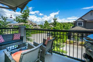 "Photo 18: 55 22225 50 Avenue in Langley: Murrayville Townhouse for sale in ""Murray's Landing"" : MLS®# R2284014"