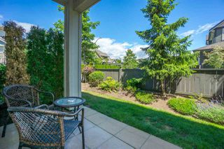 "Photo 19: 55 22225 50 Avenue in Langley: Murrayville Townhouse for sale in ""Murray's Landing"" : MLS®# R2284014"