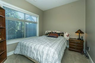 "Photo 17: 55 22225 50 Avenue in Langley: Murrayville Townhouse for sale in ""Murray's Landing"" : MLS®# R2284014"