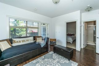 "Photo 16: 55 22225 50 Avenue in Langley: Murrayville Townhouse for sale in ""Murray's Landing"" : MLS®# R2284014"