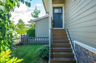"Photo 2: 55 22225 50 Avenue in Langley: Murrayville Townhouse for sale in ""Murray's Landing"" : MLS®# R2284014"