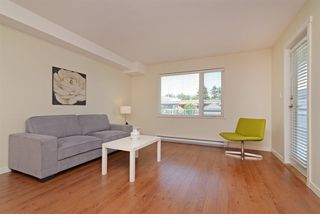 "Photo 2: PH7 2373 ATKINS Avenue in Port Coquitlam: Central Pt Coquitlam Condo for sale in ""CARMANDY"" : MLS®# R2290400"